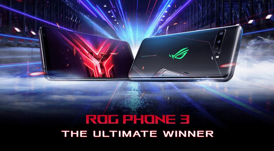 ASUS ROG Phone 3 Memang Mantap Jiwa Membuat Saya Merasa Menjadi Paling Juara Dalam Urusan Bermain Game Pastinya