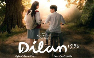Maha Karya Sempurna Film Indonesia Ada Pada Dilan 1990